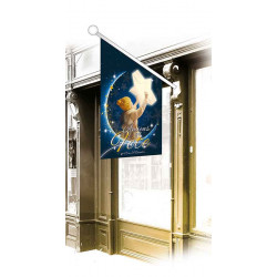 Drapeaux de façade
