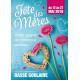 Tracts 21x29,7 Bonne Fête Maman coeur bois