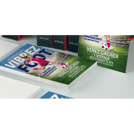 Tracts 15x21