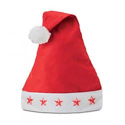 Bonnet de Noël star