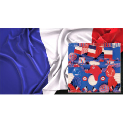 Kit nation France luxe