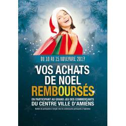 Tracts 15x21 Opération Achat Noël