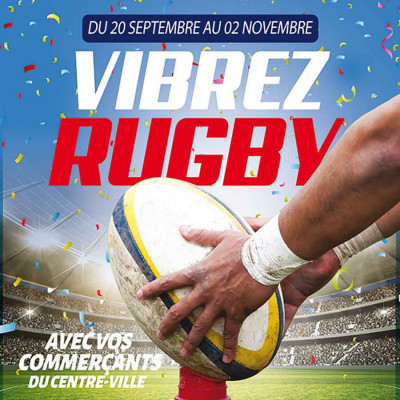 Vibrez Rugby