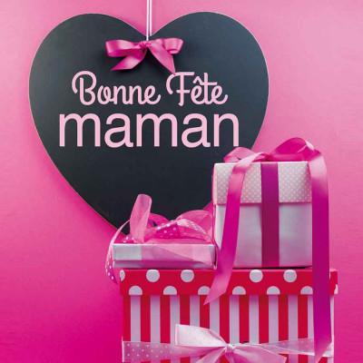 Bonne Fête Maman Rose