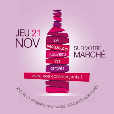 Beaujolais 2019 Graphy