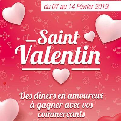Saint Valentin 2020-2