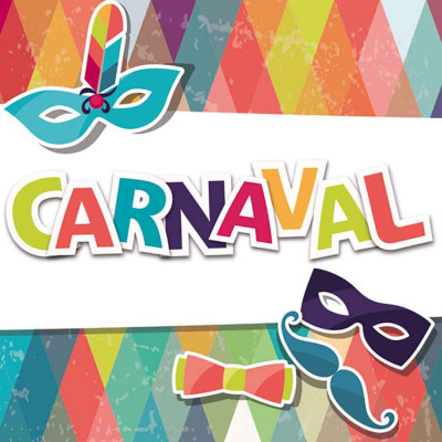 Carnaval arlequin