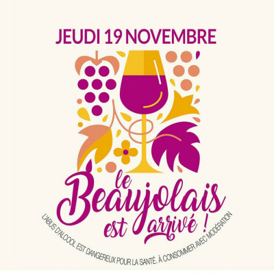 Beaujolais 2020 Violet
