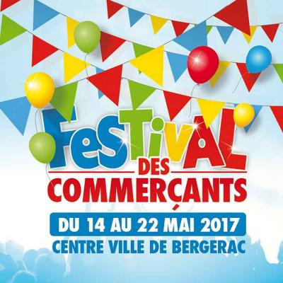Le Festival des commerçants
