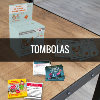 Tombolas