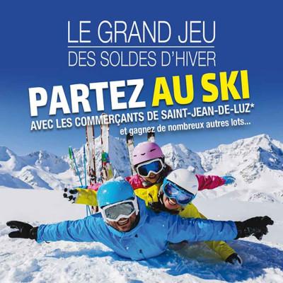 Opération Ski