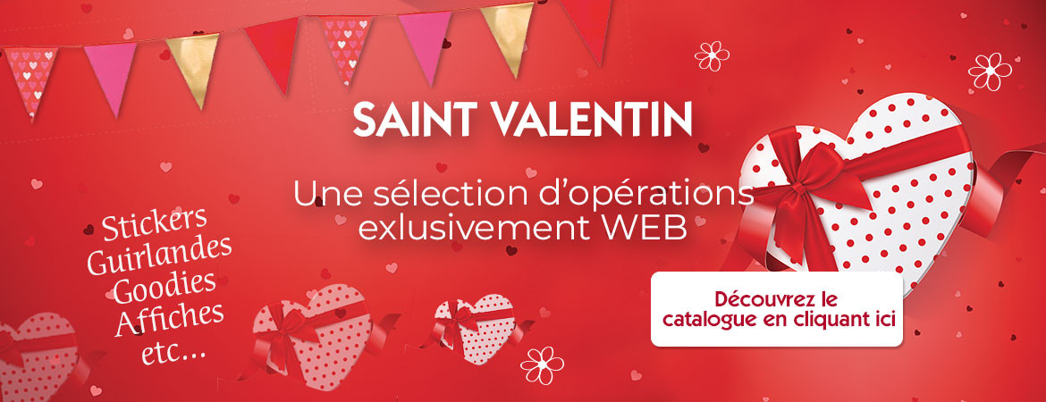st valentin animation commerçants